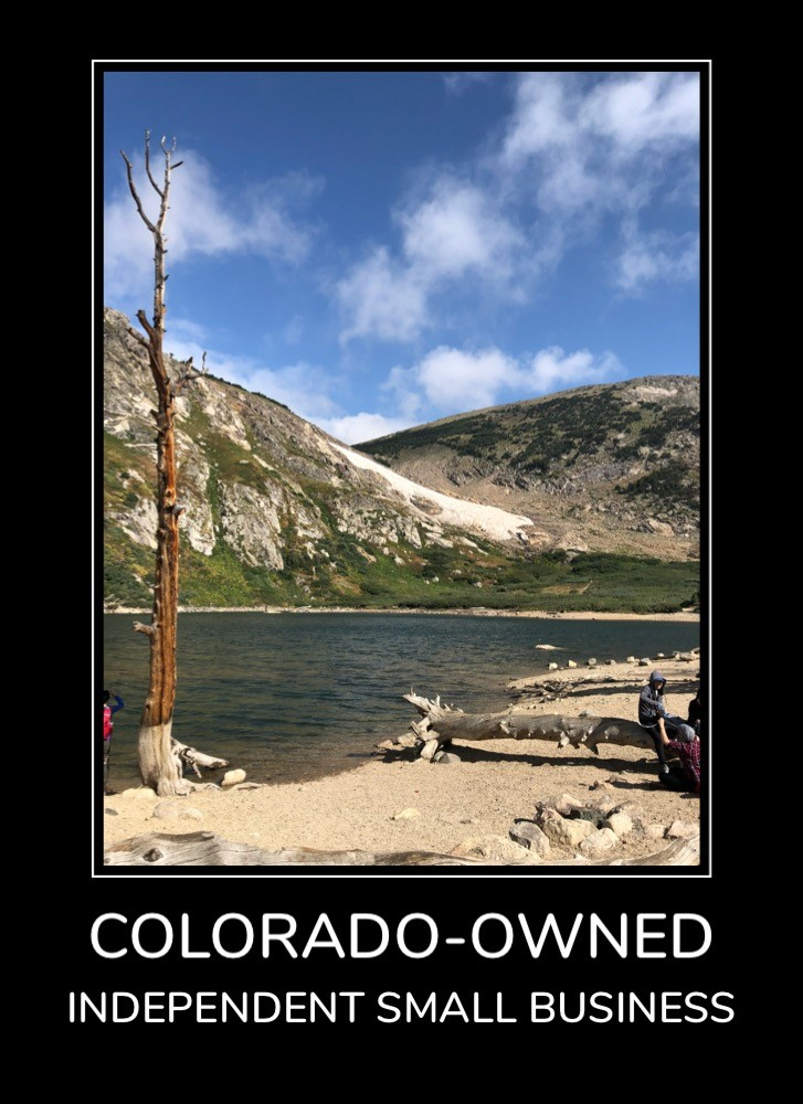 Colorado Owned Independent Small Business