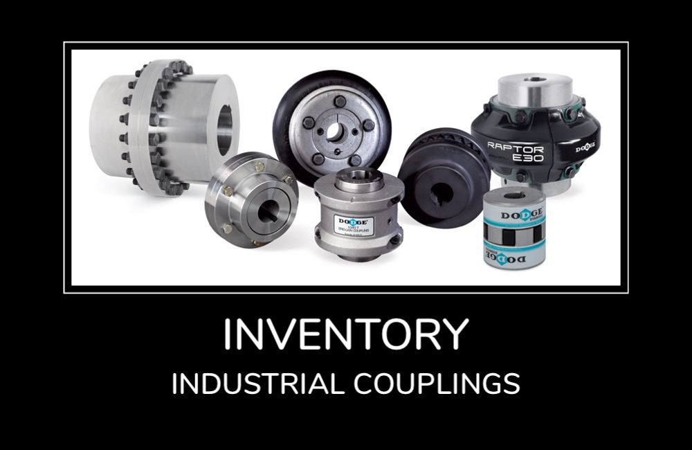 Inventory - Industrial Couplings