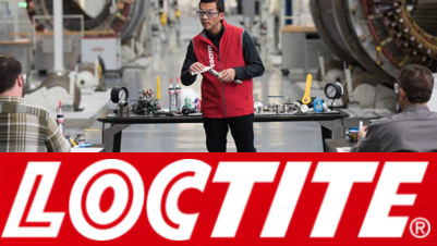 Problem solving products from Loctite